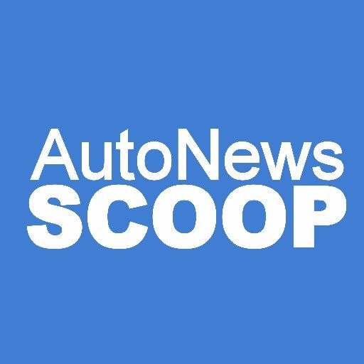 Auto News Scoop