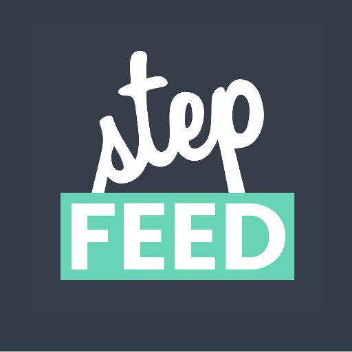 @StepFeed
