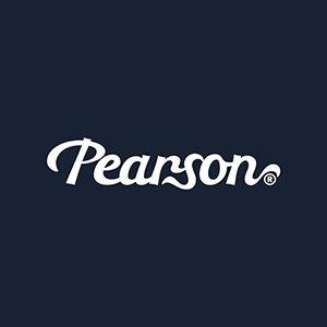 Logo de la société Pearson 1860