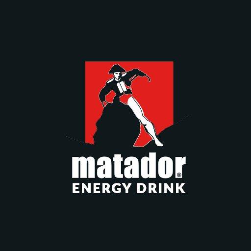 Matador Energy Drink