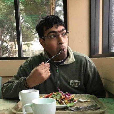 Keshav Tadimeti on Muck Rack