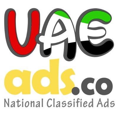 UAE Ads (@UAEADSCO) | Twitter