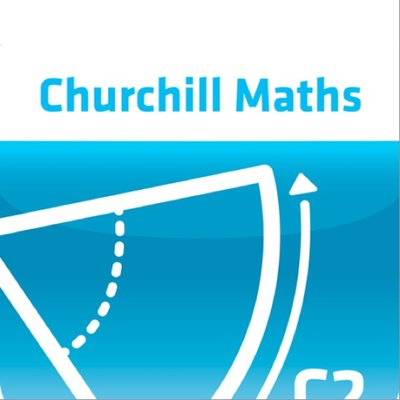 Churchill Maths on Twitter: \