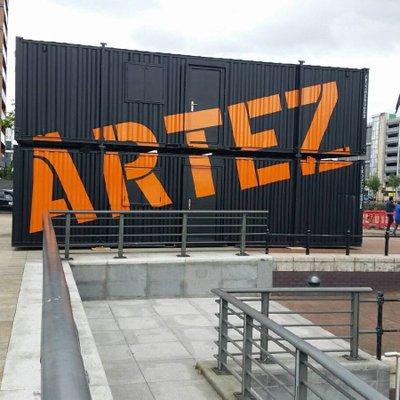 Artez (@Artezgroup) | Twitter