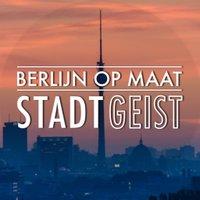 Berlijn op Maat / Stadtgeist