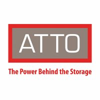 ATTO Technology | Social Profile