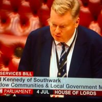 Lord Kennedy of Southwark