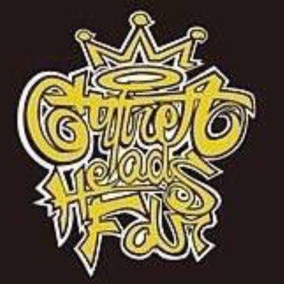 Cypher Heads Fam @CypherHeadsFam