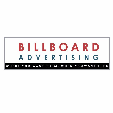 Billboard Advertisin