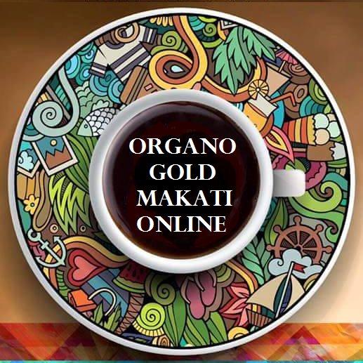Organo Gold Makati Organomakati Twitter