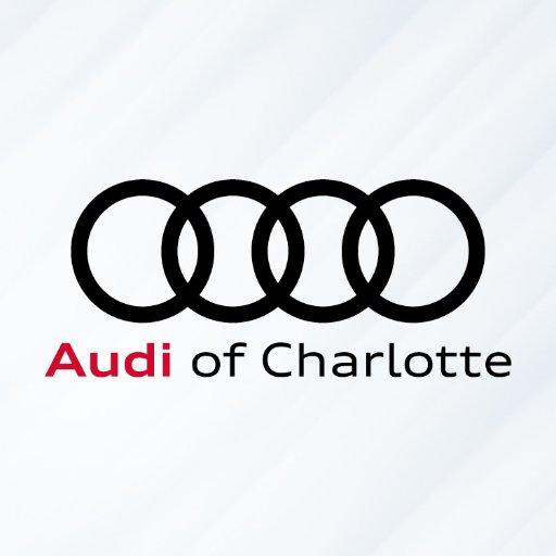 Audi Of Charlotte (@audicharlotte)