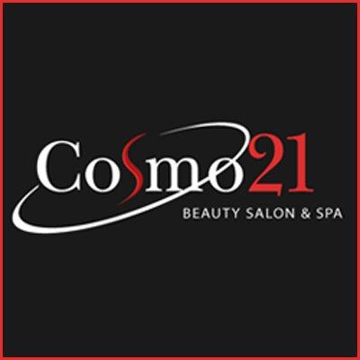 Cosmo 21 Salon (@cosmo21salon) | Twitter