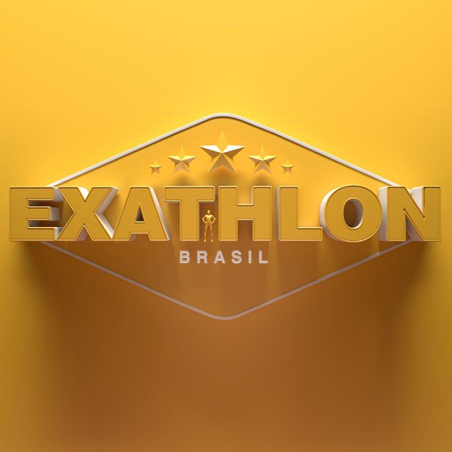 @ExathlonBrasil