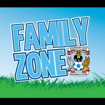 CCFC Family Zone