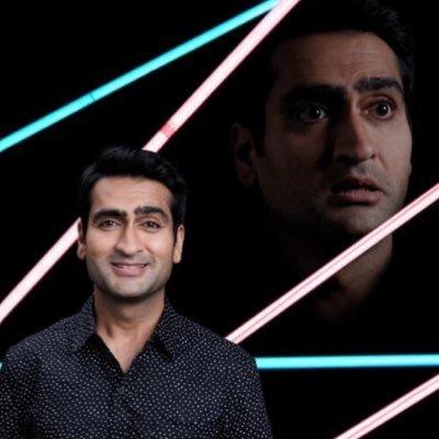 Kumail Nanjiani on Muck Rack