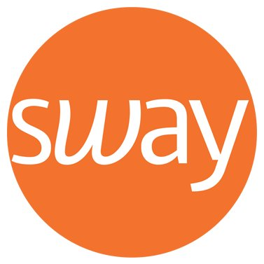 Sway Group Social Profile