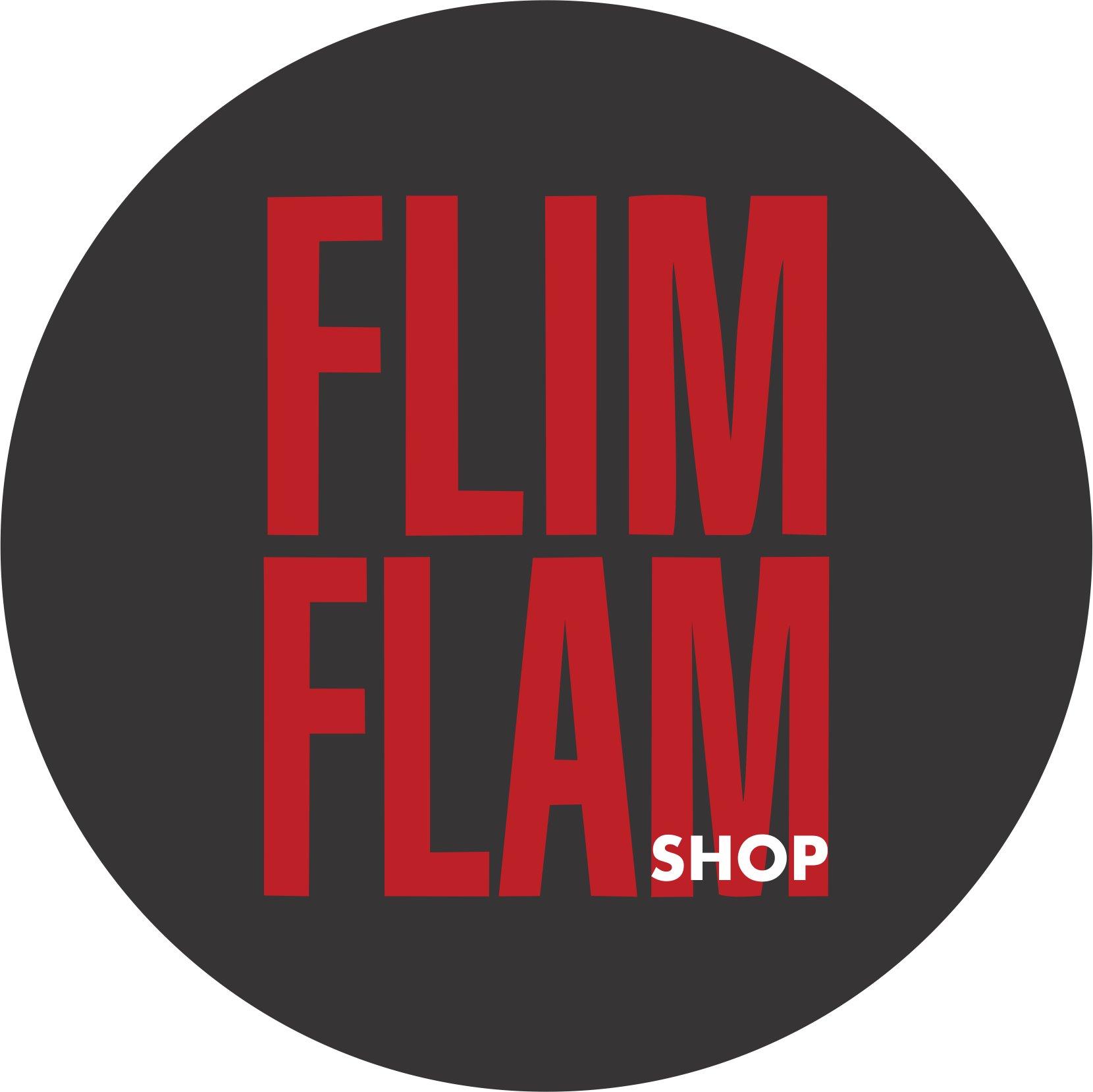Flim Flam The Book