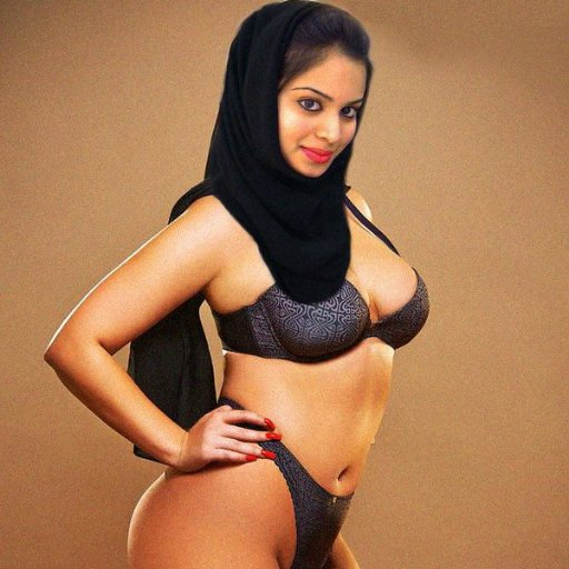 muslim girls nude fake