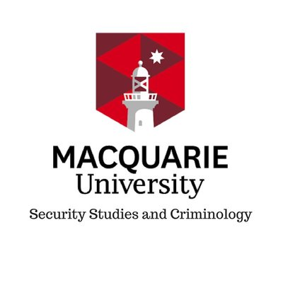 project topics criminology security studies