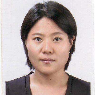 Lee Eun Young Archigirlkorea Twitter