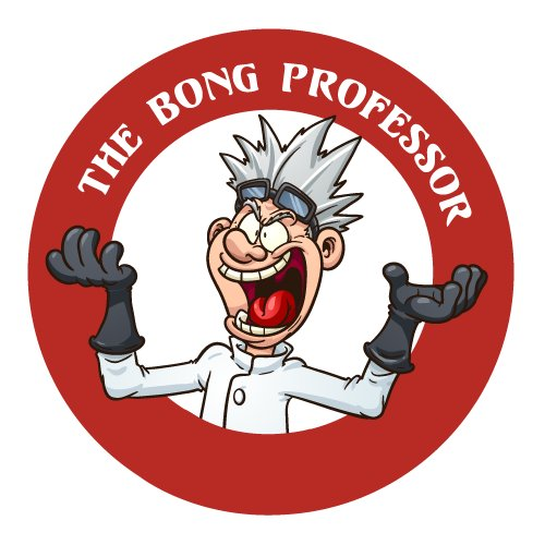 The Bong Professor