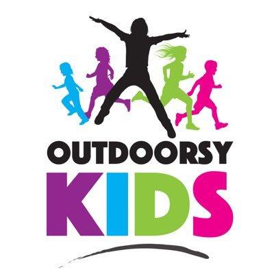 Outdoorsy Kids