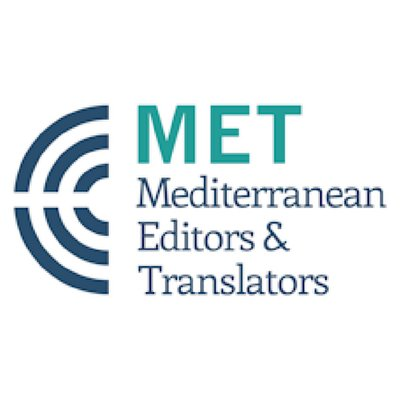 Carlos Djomo, member of the Mediterranean Editors and Translators (MET) Association