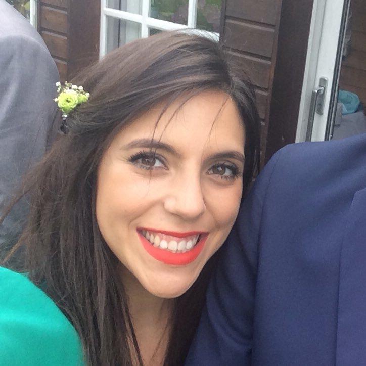 Elodie Pedrosa