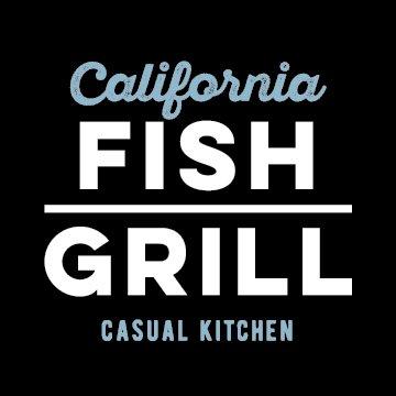 CaliforniaFishGrill