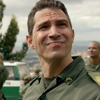 colonel carrillo