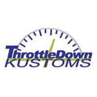 ThrottleDownKustoms