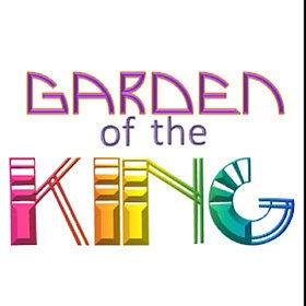 GardenoftheKing