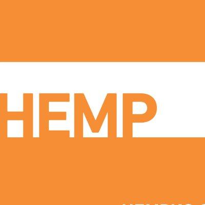 HEMP on Twitter: