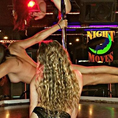 Risk Nite moves strip club