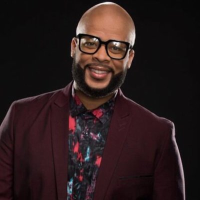 James Fortune | Social Profile