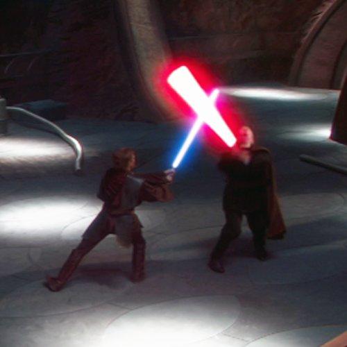 Star Wars Fights