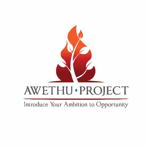 @AwethuProject