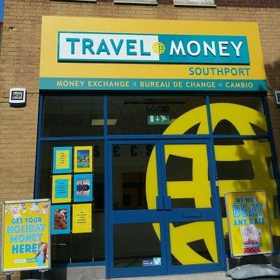 Travel Money S.port