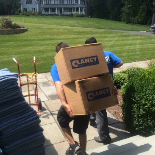 Clancy Moving