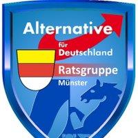 AfD Ratsgruppe Münster