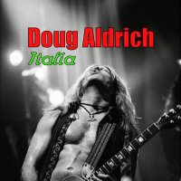 Doug Aldrich Italia