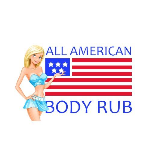 All American Bodyrub