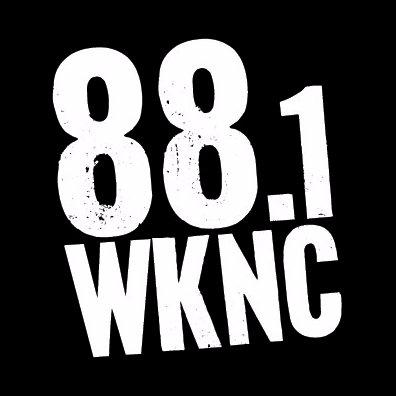 WKNC 881 FM HD 1