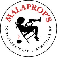 Malaprops Bookstore/Cafe (@Malaprops )