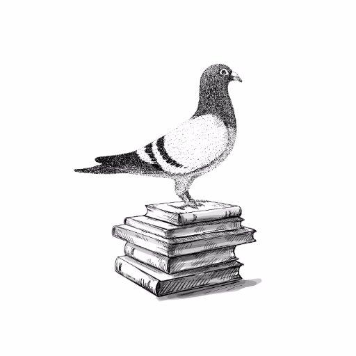Le Pigeon Poète