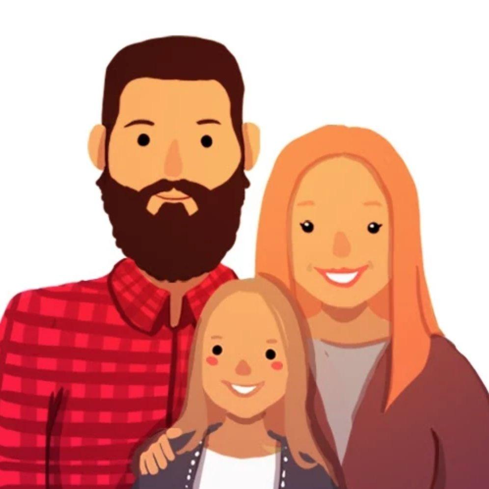 нужно картинки для аватарок семья фотодиоды применяются