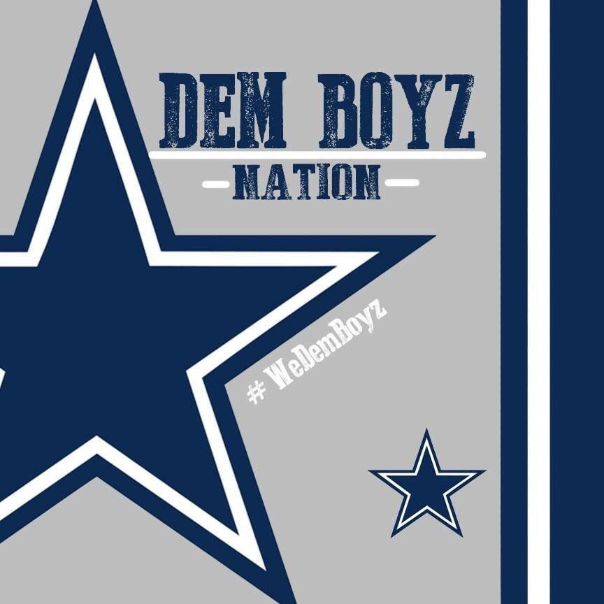 Dem Boyz Nation