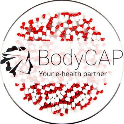 BodyCAP (@BodyCap) Twitter profile photo