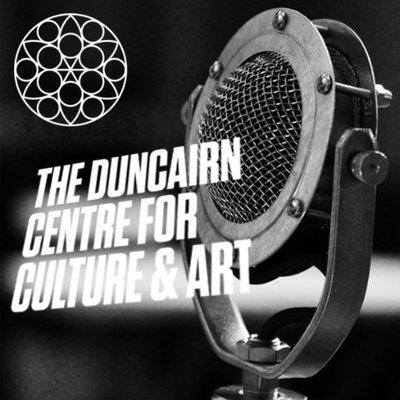 Duncairn Arts on Twitter: