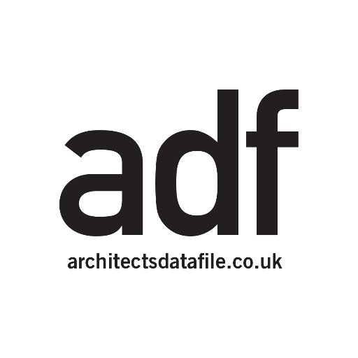 Architects' Datafile (ADF)